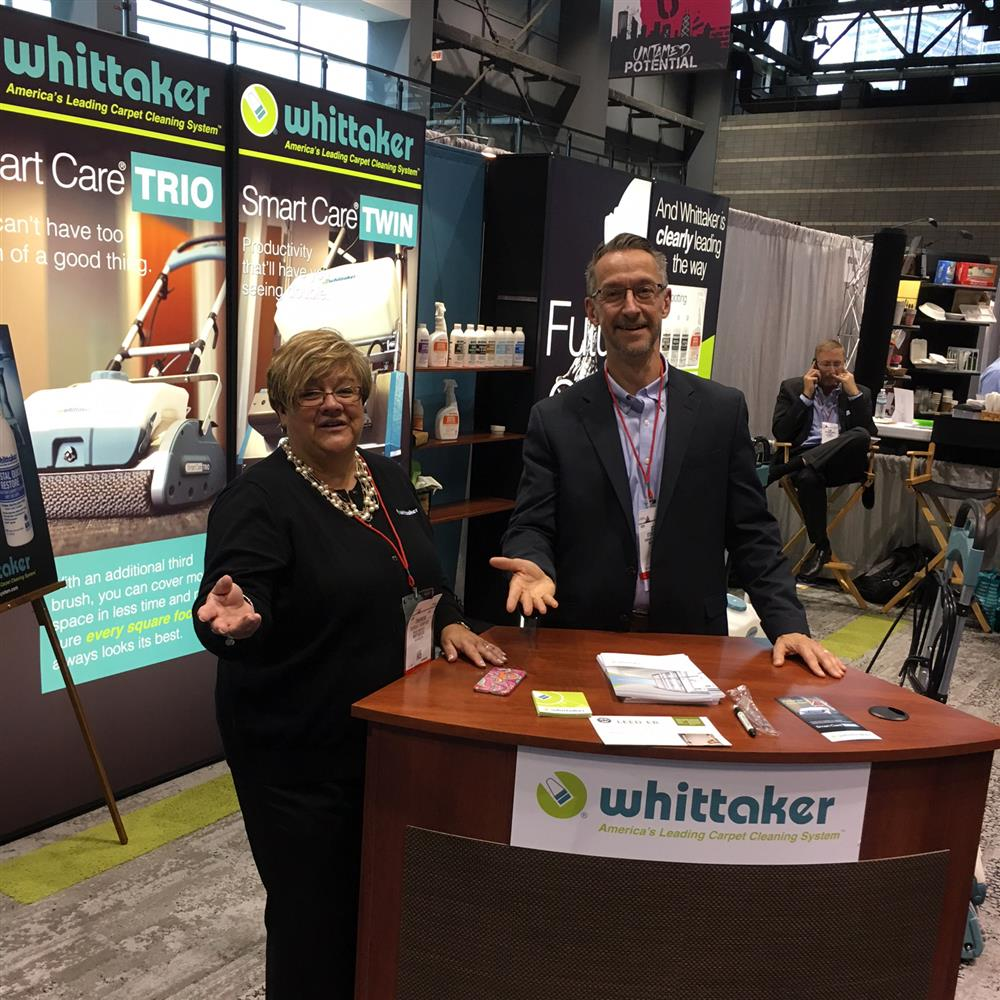 whittaker booth issa 2016
