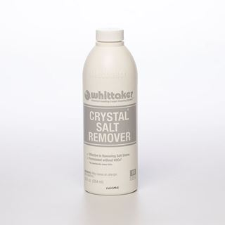 crystal salt remover for carpets