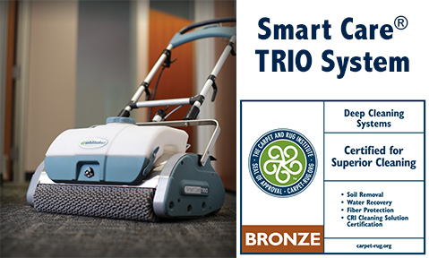 whittaker smart care trio
