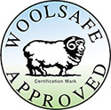 whittaker crystal dry woolsafe approved