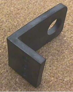 Picture of BRACKET ASA PUMP