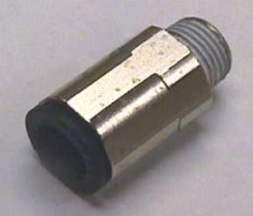 Picture of FITTING D8 STRAIGHT 8MM