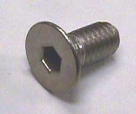 Picture of SCREW M5X10