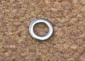 Picture of FLAT WASHER M5 A2