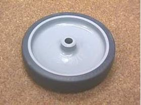 Picture of 4-INCH TRANSPORT WHEEL POLY