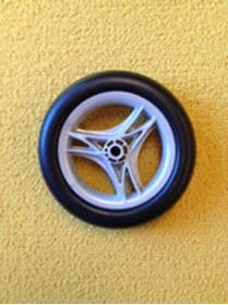 Picture of 5-INCH TRANSPORT WHEEL