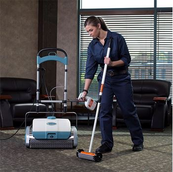 Smart Care 174 Carpet Spotting Tools Whittaker System