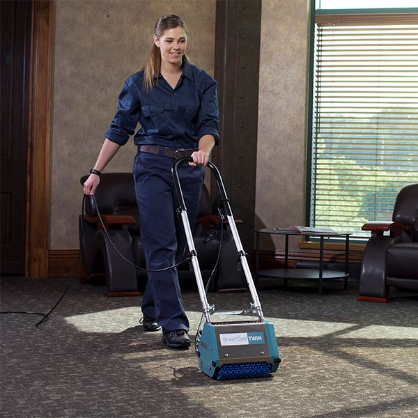 Smart Care 174 Twin Standard 10 Quot Carpet Cleaner Machine