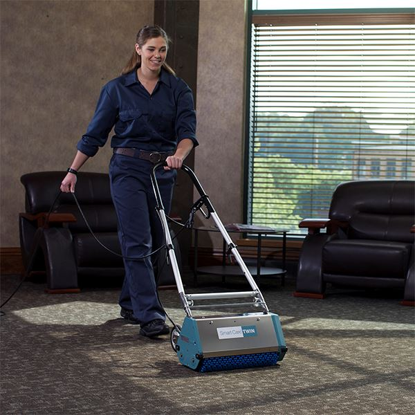 Smart Care 174 Twin Standard 15 Quot Carpet Cleaner Whittaker System