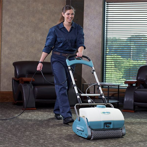 Smart Care Trio Portable Carpet Cleaner Machine