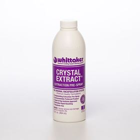 Encapsulation Carpet Cleaning CRYSTAL® Chemistry ...