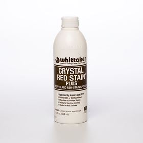 Picture of CRYSTAL RED STAIN PLUS SPOTTER
