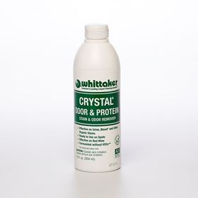 Picture of CRYSTAL ODOR & PROTEIN