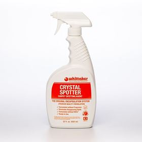 Picture of CRYSTAL SPOTTER CLEANING AGENT