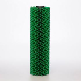 Picture of BRUSH SMART CARE TWIN 10-INCH GREEN