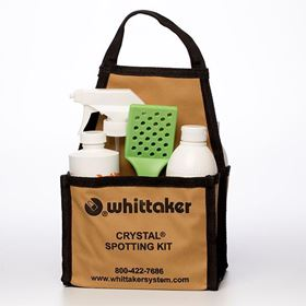 Picture of CRYSTAL SPOTTING KIT POLYESTER
