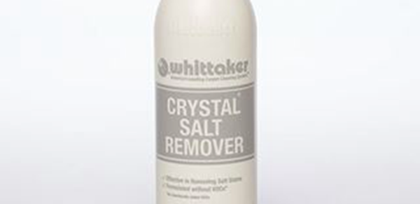 Beat Winter Carpet Damage with CRYSTAL® Salt Remover