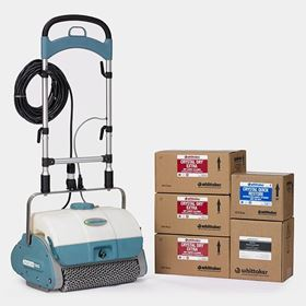 Picture of SMART CARE 15-INCH TRIO SYSTEM
