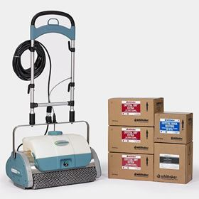 Picture of SMART CARE 20-INCH TRIO SYSTEM