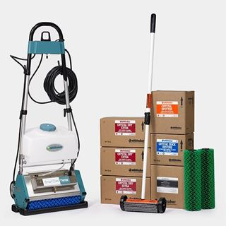 Smart Care 174 Twin Pro 15 Quot Commercial Carpet Cleaning