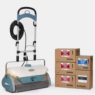 Picture of SMART CARE 25-INCH TRIO SYSTEM