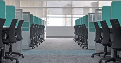 Four Reasons Why your Facility Needs Carpet