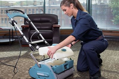 Hidden Costs to Consider in Commercial Carpet Cleaning
