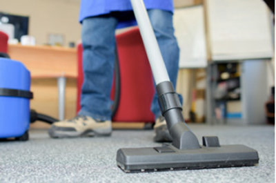 Daily Carpet Maintenance: How Often Should You Vacuum?