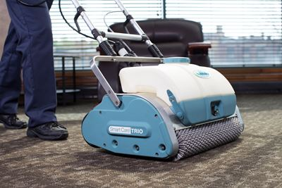 The Importance of Interim Carpet Maintenance