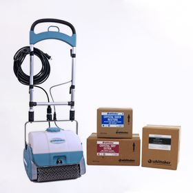 Picture of SMART CARE 12-INCH TRIO SYSTEM