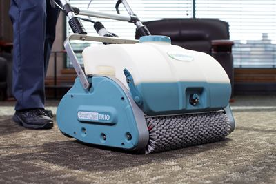 Top Questions to Ask When Buying A Carpet Cleaning System